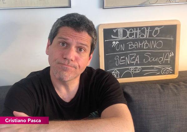 Cristiano Pasca